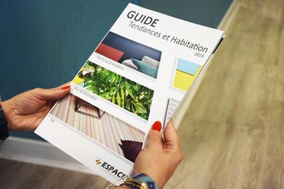 guide decoration