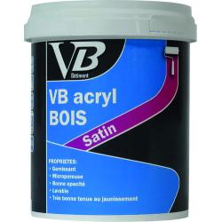 VB acryl BOIS