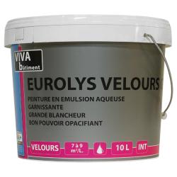 Eurolys Velours G