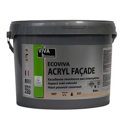 Ecoviva Acryl Façade