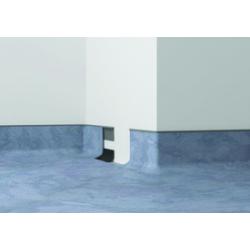 Forme d'appui PVC pour...