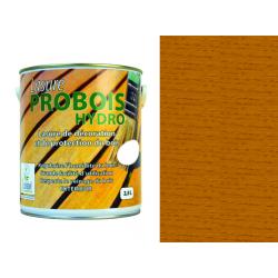 Probois Hydro   - Ecolabel...