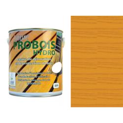 Probois Hydro - Ecolabel - Pin