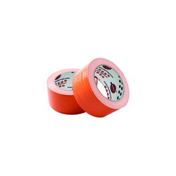 Toile façadier orange TPL210