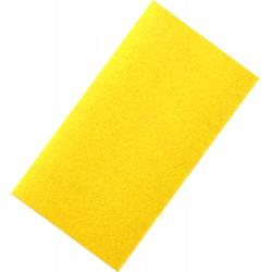 Papier abrasif pour cale à...