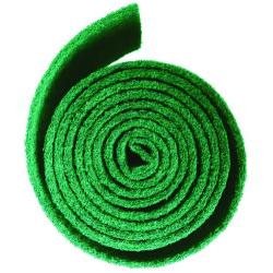 Rouleau récurant vert