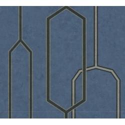 Makalu bleu n°28