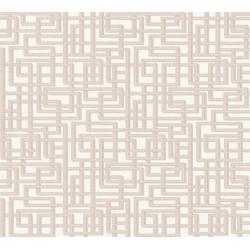 Labyrinthe rose n°38