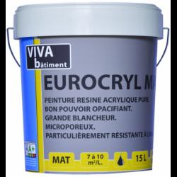 Eurocryl Mat