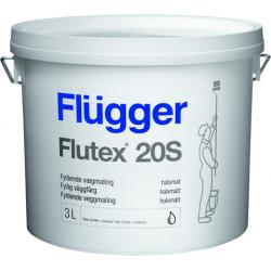 Flutex 20 S - Satiné sans...