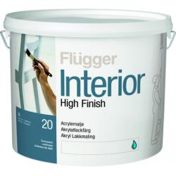 Flügger Interieur High...