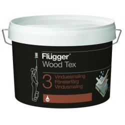 Flügger Wood Tex® Peinture...