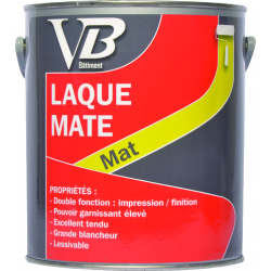 VB Laque Mate