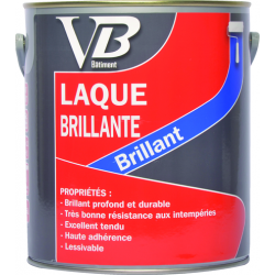VB Laque Brillante