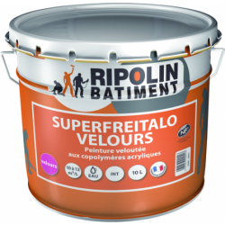 Superfreitalo Velours