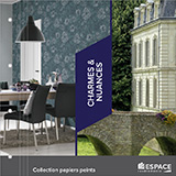 Collection Charmes et Nuances